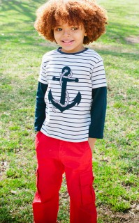 LONG SLEEVE ANCHOR