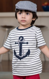 SHORT SLEEVE ANCHOR
